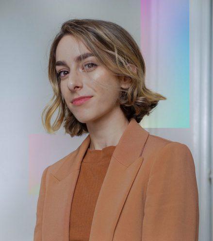 Alexis Zerafa IDM Alum Featured on TRASH for her SparkAR Effects
